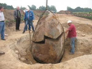 Geheime Archäologie