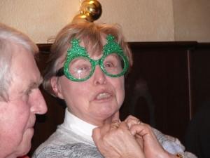 Die begehrte Brille mit 'Durchblick'